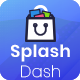 SplashDash - Admin Dashboard Html Template
