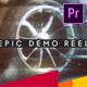 Epic Demo Reel - VideoHive Item for Sale