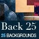 25 Design Background Pack - GraphicRiver Item for Sale
