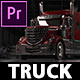 Delivery Company and Truck Repair Promo Premiere Pro Project - VideoHive Item for Sale