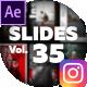 Instagram Stories Slides Vol. 35 - VideoHive Item for Sale