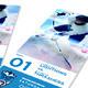 Dynamic Portfolio Event Ticket Mock-Up - GraphicRiver Item for Sale