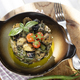 Fragrant and refreshing Ligurian salad ideal for the summer season - PhotoDune Item for Sale