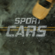 Drift Car/Race Automotive Opener - VideoHive Item for Sale