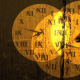 Grungy Clock Faces Loop - VideoHive Item for Sale