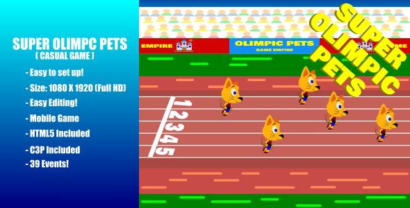 Super Olimpic Pets