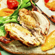 Quail roasted in tomatoes - PhotoDune Item for Sale