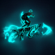 Glow Logo Reveal - VideoHive Item for Sale