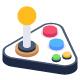 50 Isometric Game Icons