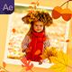 Autumn Romantic Slideshow - VideoHive Item for Sale