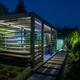 Modern Backyard SPA Shelter Bower - PhotoDune Item for Sale