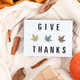 Abstract Thanksgiving flat lay composition - PhotoDune Item for Sale
