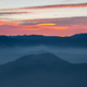 sunset in the mountains - PhotoDune Item for Sale