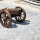 Cannon on the streets of Sandomierz in Poland - PhotoDune Item for Sale