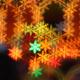 Snowflake Bokeh 1 - VideoHive Item for Sale