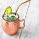 Mug of Sober Mule - PhotoDune Item for Sale