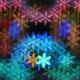 Snowflake Bokeh 2 - VideoHive Item for Sale