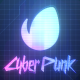 Cyberpunk Logo And Title - VideoHive Item for Sale
