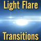 Light Flares 2 - Transitions pack - VideoHive Item for Sale