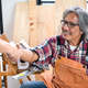 carpenters team work together creatively, creative carpenter trainer workshop - PhotoDune Item for Sale