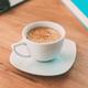 Morning coffee before starting the freelance job - PhotoDune Item for Sale