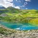 Dukka lake mountain landscape. - PhotoDune Item for Sale