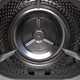 Interior view of a washing machine, dryer. - PhotoDune Item for Sale