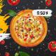 Food Promo | Restaurant Presentation - VideoHive Item for Sale