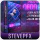 Neon Podcast | Audio and Music Visualizations Tool - VideoHive Item for Sale