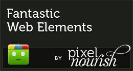 Fantastic Web Elements