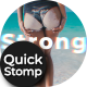 Quick Stomp - VideoHive Item for Sale