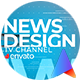 Broadcast Design - VideoHive Item for Sale