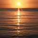 Sunrise Over Sea - VideoHive Item for Sale