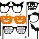 Halloween Booth Props - GraphicRiver Item for Sale