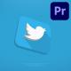 Clean 3D Logo (Premiere Version) - VideoHive Item for Sale