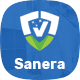 Sanera - Sanitizing And Cleaning Services WordPress Theme