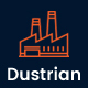 Dustrian - Factory & Industrial Joomla 4 Template With Page Bulder