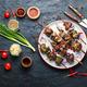 Delicious liver kebab - PhotoDune Item for Sale