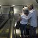 Senior couple tourists traveling city - PhotoDune Item for Sale