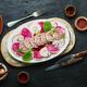 Meat tongue salad - PhotoDune Item for Sale