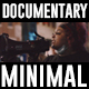 Documentary Trailer Minimal - VideoHive Item for Sale