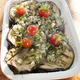 Grilled aubergines flavored with rosemary, olive oil and garlic - PhotoDune Item for Sale