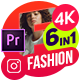 Fashion Trends - VideoHive Item for Sale