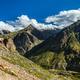 Lahaul valley in Himalayas. Himachal Pradesh, India - PhotoDune Item for Sale