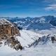 Ski resort in Dolomites, Italy - PhotoDune Item for Sale