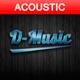 Inspiring Cinematic Acoustic Indie