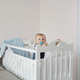 Baby Boy in Cot - PhotoDune Item for Sale