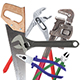 Handtools Set 01 - GraphicRiver Item for Sale