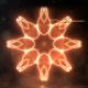 Kaleidoscope Neon Logo - VideoHive Item for Sale