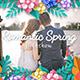 Romantic Spring Slideshow - VideoHive Item for Sale